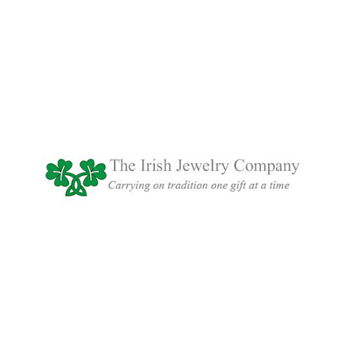 Company Logo For The Irish Jewelry Company'