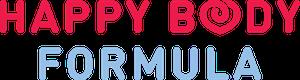 Company Logo For Happy Body Formula'