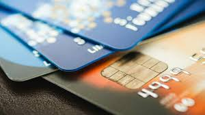 Financial Payment Cards'
