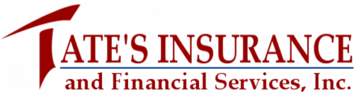 Company Logo For Tate's Insurance and Financial Service'