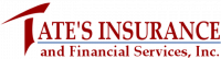 Tate's Insurance and Financial Services Logo