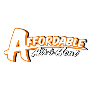 Company Logo For Affordable Air & Heat'