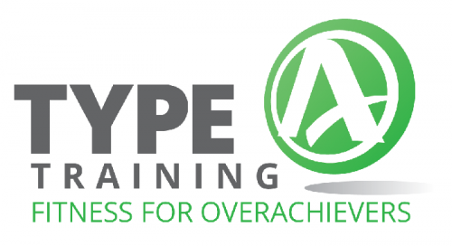 Company Logo For Type A Training - In Home Personal Training'