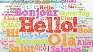 Language Learning Market'