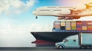 Supply Chain and logistics Market'