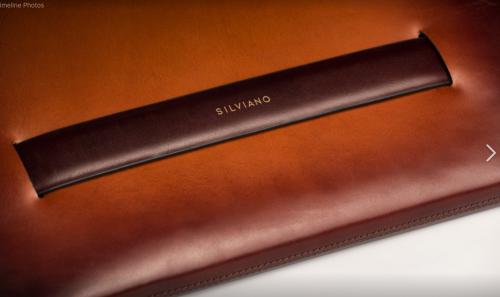 Silviano Sleeve - Minimal Design, Maximum Function'
