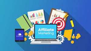 Affiliate Marketing Market May see a Big Move | Major Giants'