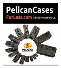 PelicanCasesForLess.com Logo
