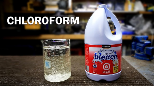 Chloroform Market'