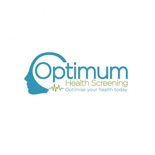Company Logo For Optimum Health Screening'