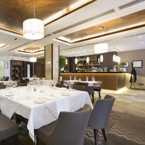 Rotisserie Restaurant'
