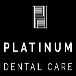 Platinum Dental Care Logo