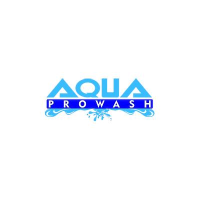 Company Logo For Aqua ProWash'