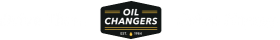 Company Logo For Oil Changers & Car Wash'