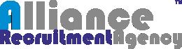 Company Logo For Alliance Recruitment Agency'