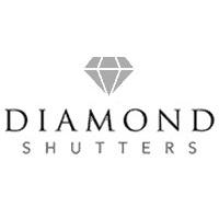 Company Logo For Diamond Shutters'