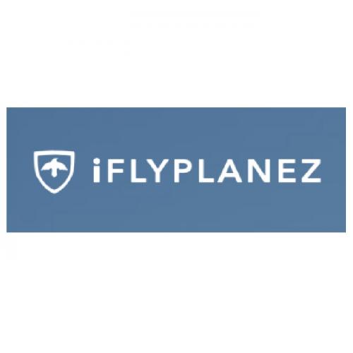 Company Logo For iFLYPLANEZ'