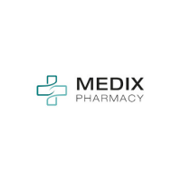 Medix Pharmacy Logo