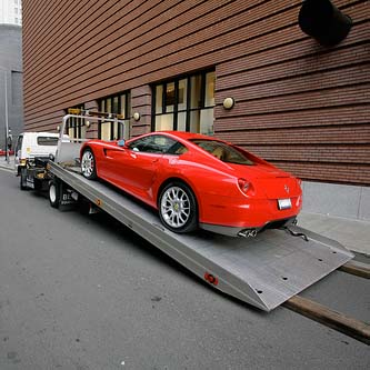 Towing Service'