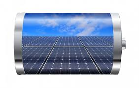 Solar Batteries Market'