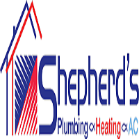 Company Logo For Shepherd's Plumbing Heating and Air Co'
