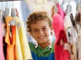 Kids Wear Market'
