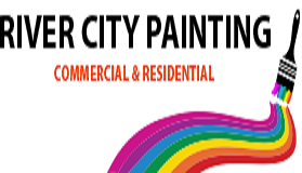 Company Logo For River City Painting'