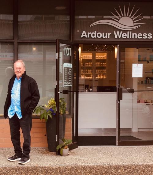 Company Logo For Ardour Wellness Inc.'