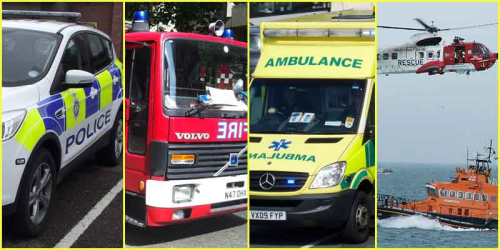 Emergency Services'