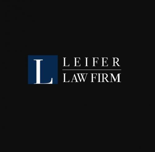 Leifer Law Firm'