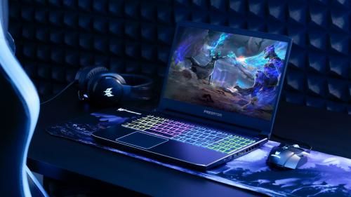 Gaming Laptop Market'
