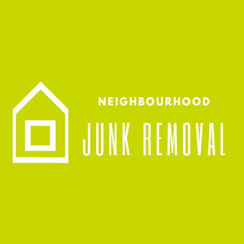 Company Logo For Neighborhood Junk Removal'
