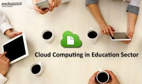Cloud Computing in Education Sector Market is Thriving World'