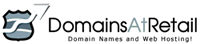 Domains at Retail'