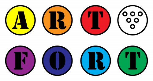 Company Logo For Art Fort 321'