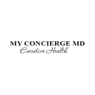 Company Logo For My Concierge MD'