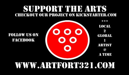 Art Fort 321'