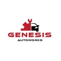 Genesis Autoworks Logo