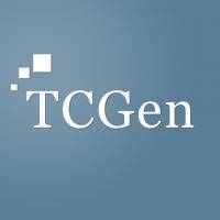 TCGen Inc. Logo
