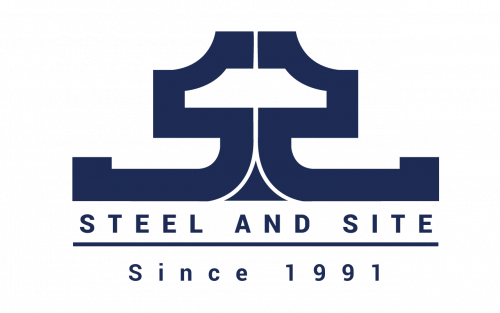 Company Logo For Steel and Site'