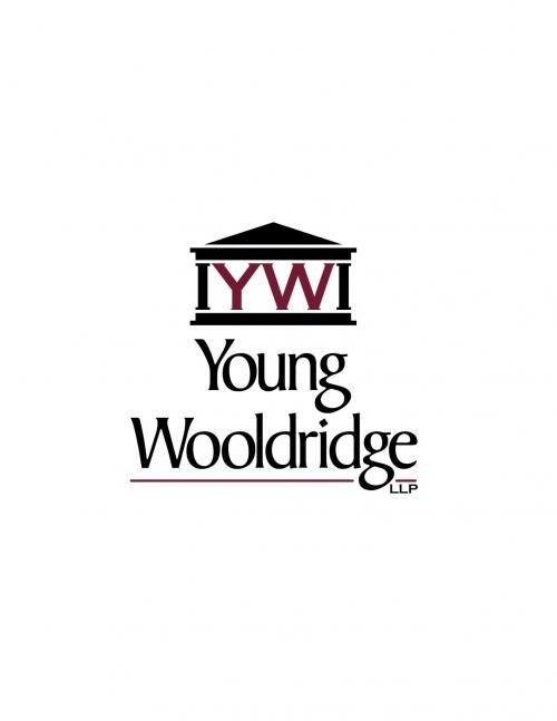 Company Logo For Young Wooldridge, LLP'