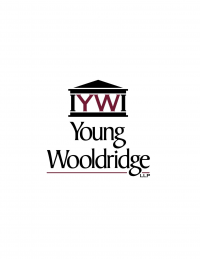 Young Wooldridge, LLP Logo