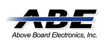 Company Logo For Above Board Electronics Inc'
