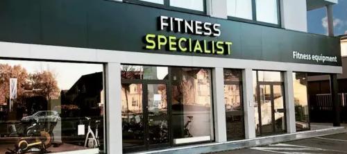 Fitness Equipment'