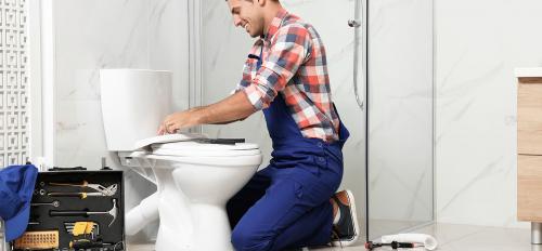 Plumbing Services'