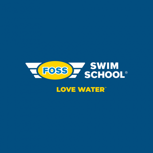 Company Logo For Foss Swim School'