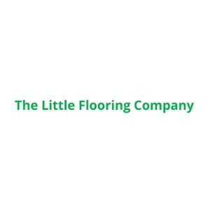 Company Logo For The Little Flooring Company'