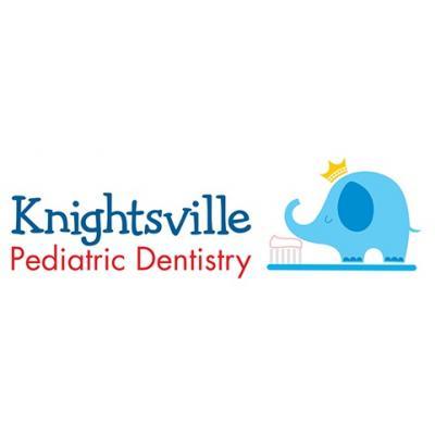 Company Logo For Knightsville Pediatric Dentistry'