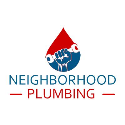 Company Logo For Neighborhood Plumbing'