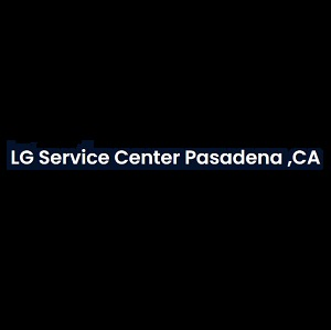 Company Logo For LG Appliance Repair Pasadena'